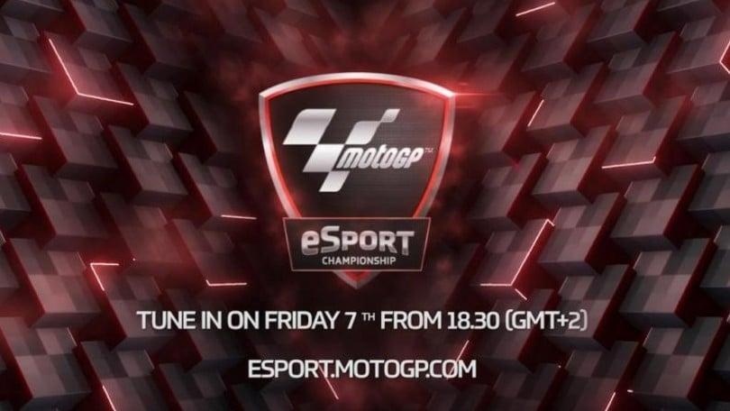 MotoGP eSport Championship: Misano apre la strada per Valencia