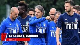 Italia, Mancini lancia Biraghi contro la Polonia