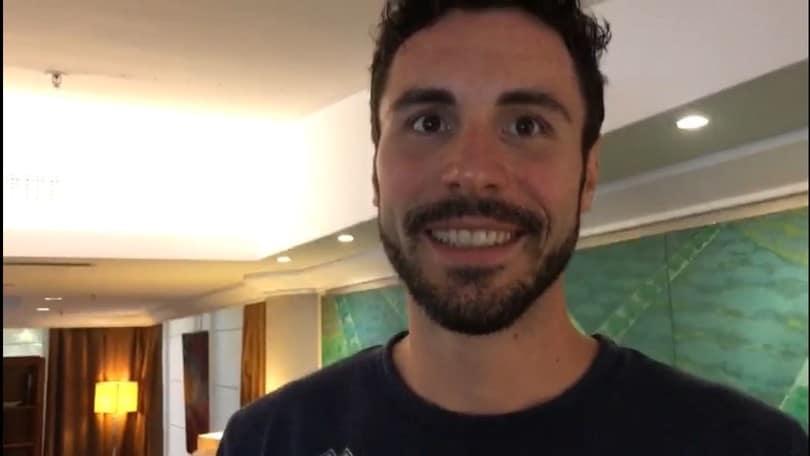 Volley: Mondiali 2018, Maruotti, Colaci e Giannelli: « E' lecito puntare in alto »