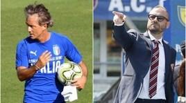 Nazionale, Petrachi punge:«Mancini? Nella sua Inter non c'erano italiani»