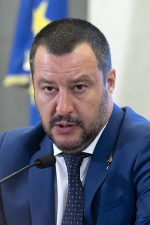 Martina, da Salvini parole eversive