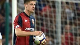 Serie A Genoa, Perinetti: «Piatek? Intuizione di Preziosi»