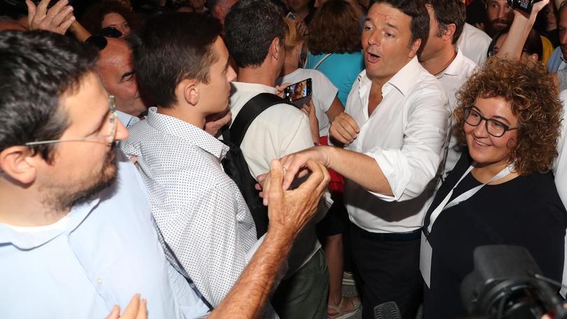 Pd: Zingaretti, no a leader del passato