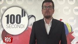 I 100 secondi di Giuliano Riva: La fascia di Astori, i tedeschi e un calcio migliore