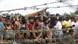Corte Aja competente su Rohingya