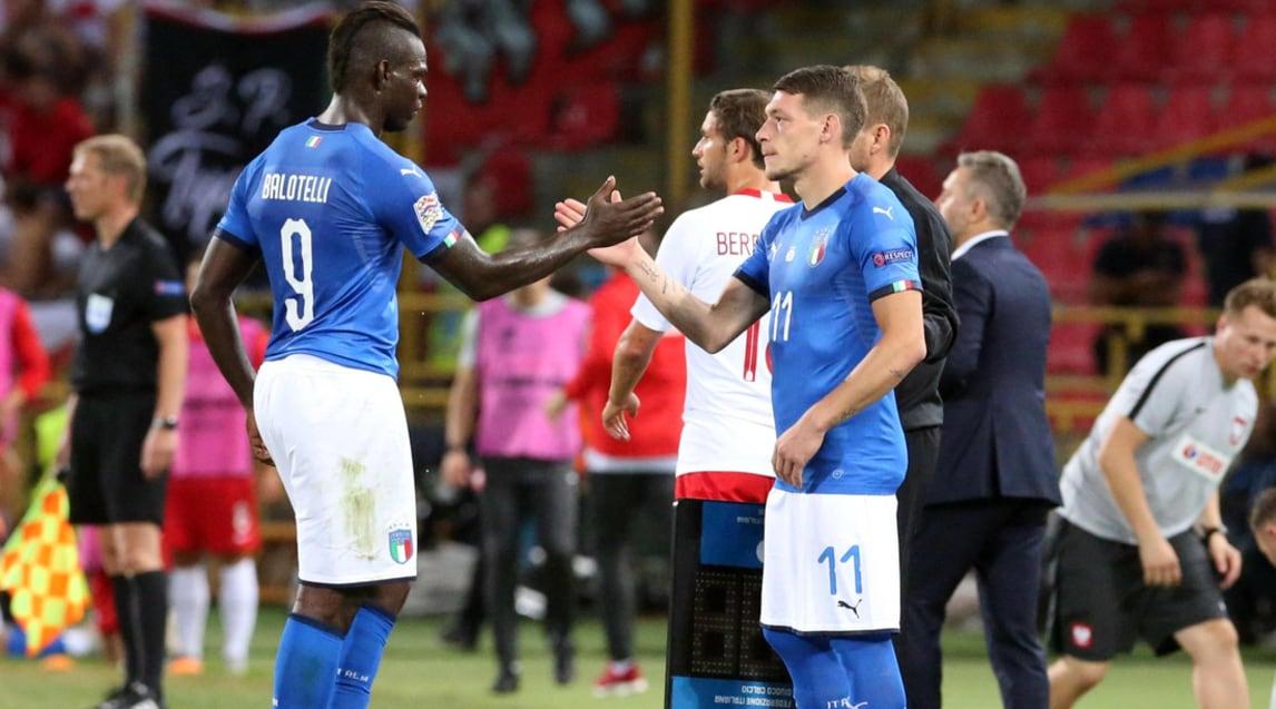 I migliori e i peggiori della Nazionale di Mancini dopo l'1-1 del Dall'Ara (a cura di Furio Zara)