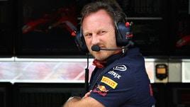 F1, Horner: «Ocon? Non verrà alla Toro Rosso»