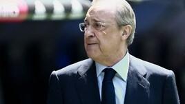 Dalla Spagna: «Perez chiede 575 milioni per ristrutturare il Bernabeu»