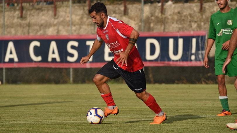 Calciomercato Cagliari, Sau, Srna e gli altri rinnovi in sospeso