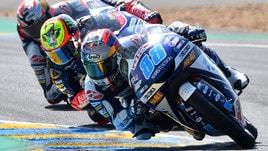 Moto3 Misano: pole di Martin, seconda fila tutta italiana