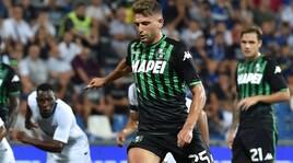 «La Roma vuole evitare un altro caso Malcom: Barcellona su Berardi»