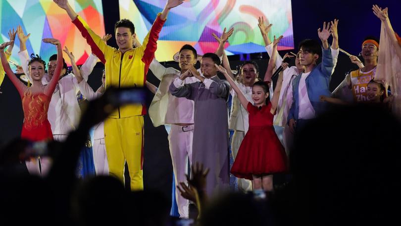 Jack Ma: 'Vorrei morire al mare'