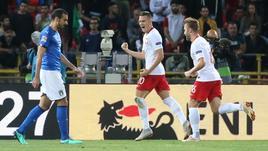 Bologna, controlli su tifosi polacchi