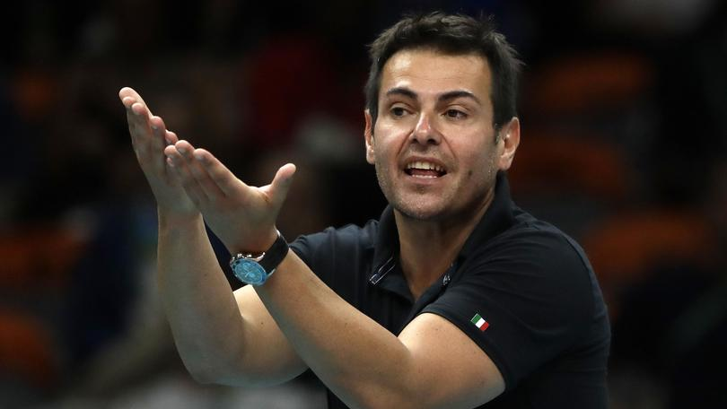 Mondiali volley: Blengini, Italia umile