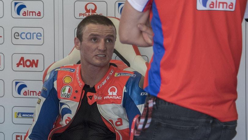MotoGp Misano, Jack Miller: «Abbiamo un buon passo»