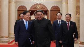 Mosca, 'Kim favorevole all'unificazione'