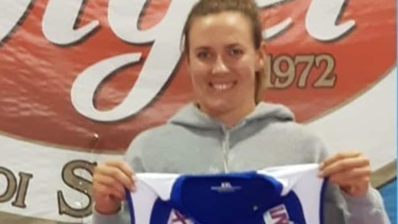 Volley: A2 Femminile, Marsala si rinforza con la polacca Brzezinska