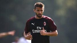 Milan, Borini: «Higuain grande professionista, non ha gettato la spugna»