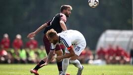 Milan-Pro Piacenza 1-0, di Borini il gol decisivo