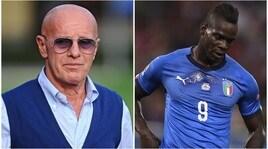 Sacchi attacca Balotelli: «L'intelligenza conta più dei piedi»