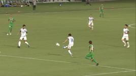 Giappone, magia alla Del Piero ma è autogol...