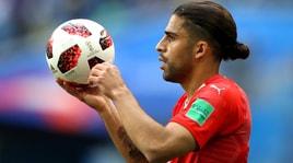 Ricardo Rodriguez: «No al Psg per il Milan»