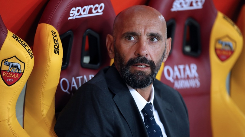 Monchi: «Voglio portare la Roma al top»