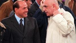 Presidente Monza: «L'interesse di Berlusconi? Un fulmine a ciel sereno»