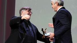 Del Toro, su Leone Cuaron giuria unanime