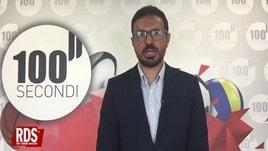 I 100 secondi di Simone Zizzari: «L'Italia in Portogallo ripartirà da Chiesa»