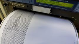 Terremoto 3.0 tra Campania e Molise