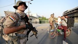 Iraq: calma a Bassora, tolto coprifuoco