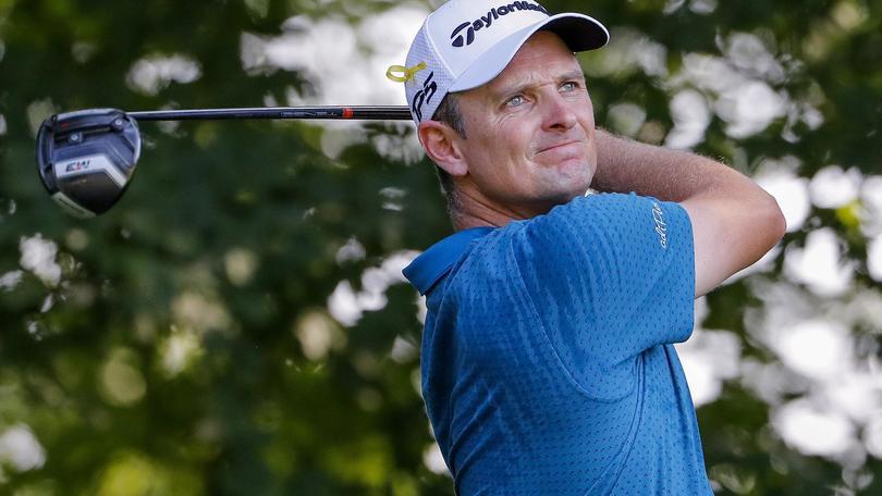 Golf: BMW Championship guida J.Rose