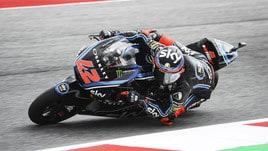 Moto2 Misano: Bagnaia domina e vince