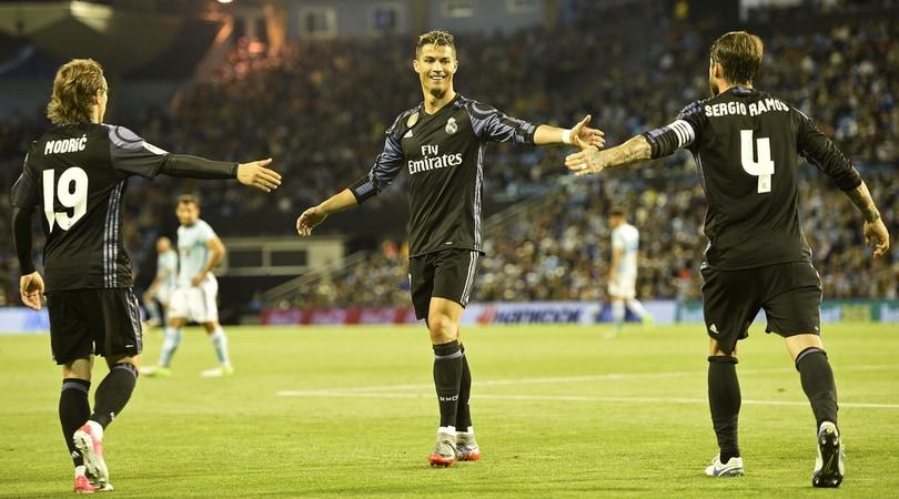 Sergio Ramos snobba Ronaldo: «Il Fifa Best Player? È Modric»