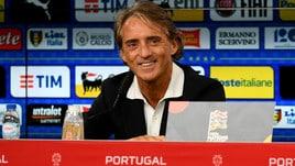 Mancini riparte da Chiesa: «Italia, non penso alle critiche»