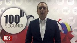 I 100 secondi di Pasquale Salvione: Italia, è il momento di Immobile