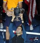 Djokovic 'speciale eguagliare Sampras'