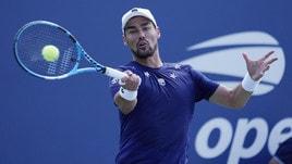 Tennis, le classifiche aggiornate: Giorgi e Fognini i migliori azzurri