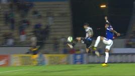 Gabi gol gol, doppietta al Paranà