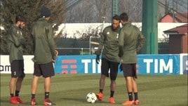 Marchisio, buona la prima con lo Zenit
