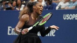 LaWta difende Serena Williams: «Basta differenze uomini-donne»