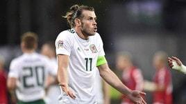 Fifa Puskas Award, Bale sfida Ronaldo
