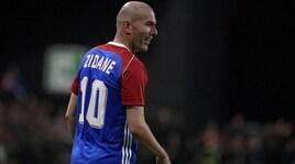 Zidane: «Presto tornerò ad allenare»