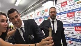 Italia, fuori Balotelli contro il Portogallo
