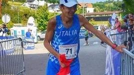 Mondiali 100km, Calcaterra e Giappone le stelle