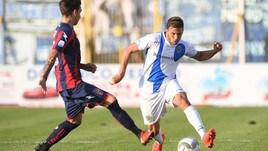 Calciomercato Pisa, ufficiale: preso Liotti