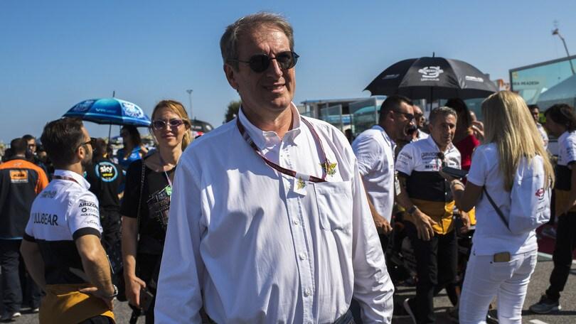 Moto2, FIM contro Fenati: «Si è sfiorata una tragedia»
