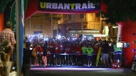 Grande successo Al Cagliari Urban Trail, oltre 1500 partecipanti