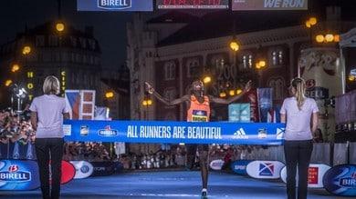 Rhonex Kipruto arriva a 2 secondi dal primato mondiale sui 10km